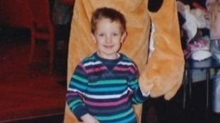 Sean Turner, 4, died after undergoing heart surgery at Bristol Children's Hospital.