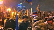 Mick Antoniw Maidan