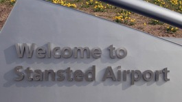 Failings revealed in Customs at Stansted Airport