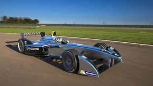 Formula E: What does it mean for Donington?