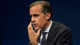 BoE Governor: Interest rates will stay very low 'for some time'