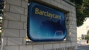 Barclaycard's head office in Northampton
