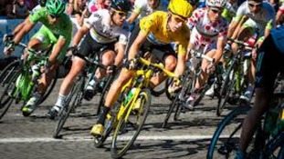 The Tour de France is coming to Leeds