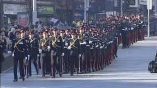 1st Regiment Royal Horse Artillery