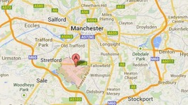 Manchester's M21 postcode is UK's 'most burgled'