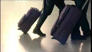 Strikes won't affect baggage handling