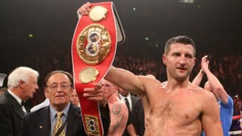 'Cobra' Carl Froch searching for next opponent