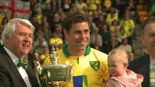 Grant Holt to talk to Canaries' Chief Exec