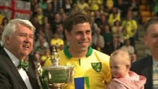 Grant Holt's future is unclear