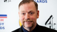Rufus Hound wants to stand as an MEP.