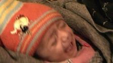 Baby Aktar