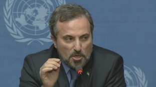 Syria opposition spokesman Louay Safi said he hopes proper talks with the regime will start on Monday