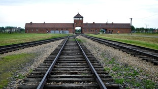 Holocaust Memorial Day marks the 69th anniversary of the liberation of Auschwitz-Birkenau.