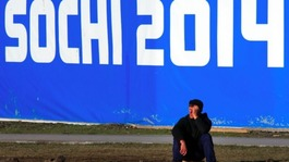 'Strong possibility' of attacks during Sochi Olympics