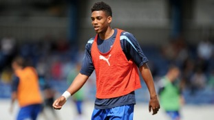 Posh striker Shaun Jeffers will join Newport County.