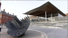 Senedd, National Assembly for Wales