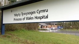 Calls for review after new neglect claims at Welsh hospital
