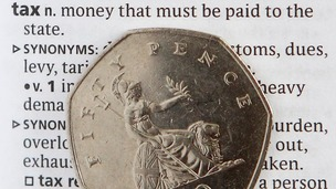 The 50p tax rate debate