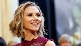 Scarlett Johansson hits back over Oxfam's SodaStream criticism