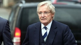 William Roache found not guilty of all charges against him