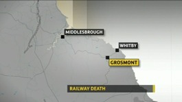 Incident happened at Grosment Station
