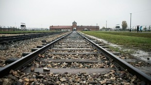 Millions of people died in the Auschwitz concentration camp during the Second World War