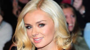 Katherine Jenkins is set to play at Thetford Forest in July.
