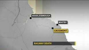 Railway death