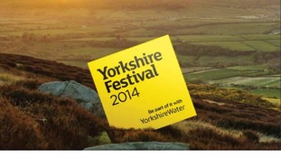 Yorkshire Festival programme announced