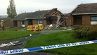 Gateshead gas explosion