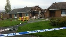 Gateshead gas explosion