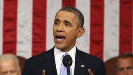 Obama vows 'year of action' to tackle inequality