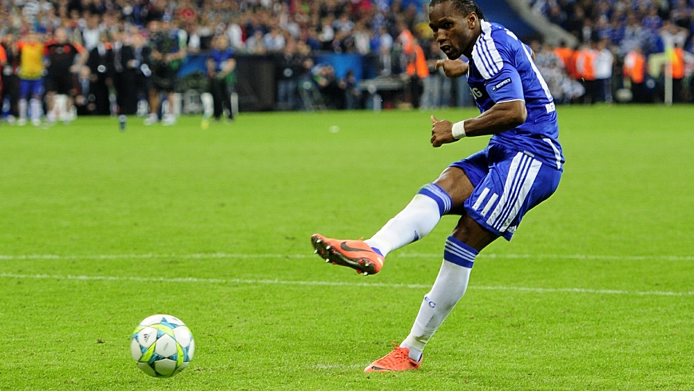 Didier Drogba 'to leave Chelsea' for 'another adventure ...