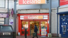 A branch of Iceland