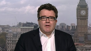 Deputy Chair of the Labour Party Tom Watson