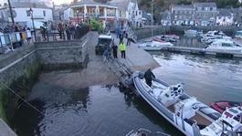 Inquest into speedboat deaths