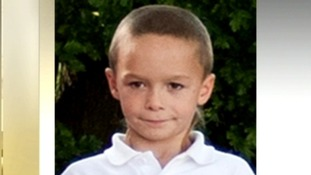 Ian Bell, 8, died after falling into the River Wear