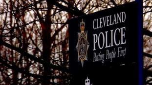 Cleveland Police under scrutiny.