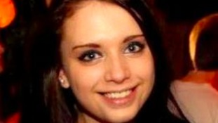 Megan Roberts, 20, hasn't been seen since early on Thursday morning.