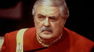 James Doohan as Montgomery Scott