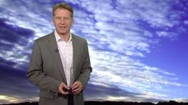 ITV Meridian weekend weather