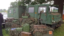 Staffordshire comes to aid of Somerset flooding victims