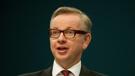 Michael Gove vows to break down education's 'Berlin Wall'