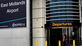 'Full emergency' at East Midlands Aiport