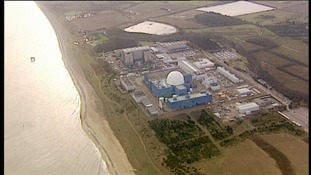 Sizewell, Suffolk