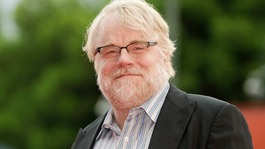'Four people questioned' over drugs found in Hoffman's home