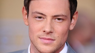 Cory Monteith died in July last year.