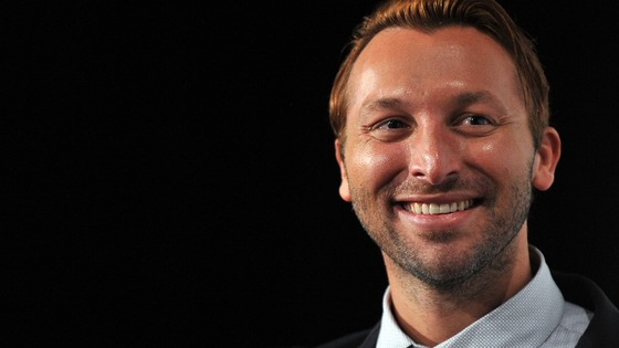 Olympic and World Championship gold medalist Ian Thorpe pictured last year.