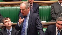 Conservative MP Tim Yeo deselected