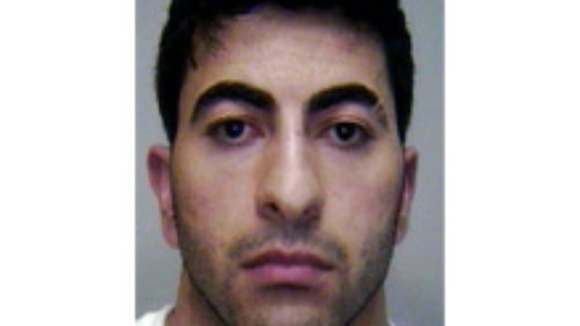 Bagdas Kilic - ten years fior manslaughter